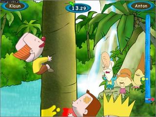 Król Maciuś Pierwszy. Wyspa Togo-Pogo - screen - 2005-07-07 - 50117
