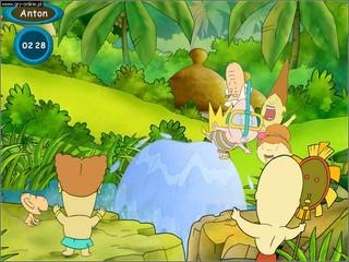 Król Maciuś Pierwszy. Wyspa Togo-Pogo - screen - 2005-07-07 - 50118