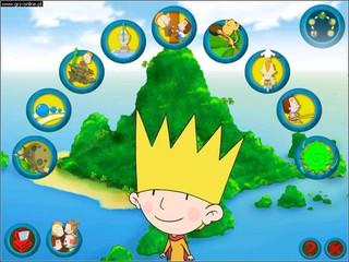 Król Maciuś Pierwszy. Wyspa Togo-Pogo - screen - 2005-07-07 - 50120