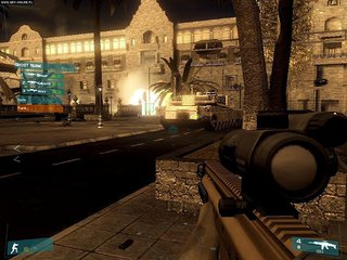 Tom Clancy's Ghost Recon: Advanced Warfighter - screen - 2006-05-19 - 66945