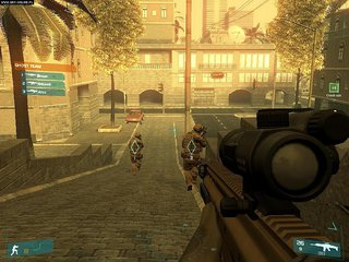 Tom Clancy's Ghost Recon: Advanced Warfighter - screen - 2006-05-19 - 66948