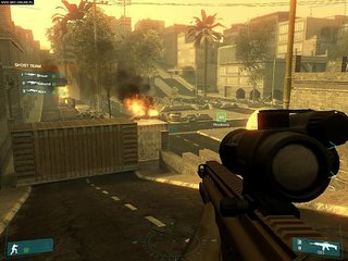 Tom Clancy's Ghost Recon: Advanced Warfighter - screen - 2006-05-19 - 66949