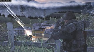 Call of Duty 4: Modern Warfare - screen - 2009-08-20 - 160429