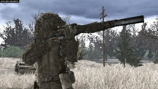 Call of Duty 4: Modern Warfare - screen - 2009-08-20 - 160430
