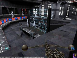 Star Wars Jedi Knight II: Jedi Outcast - screen - 2001-11-22 - 7796