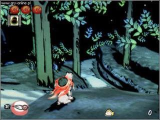 Okami - screen - 2004-07-07 - 50168