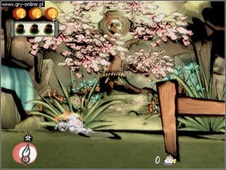 Okami - screen - 2004-07-07 - 50173