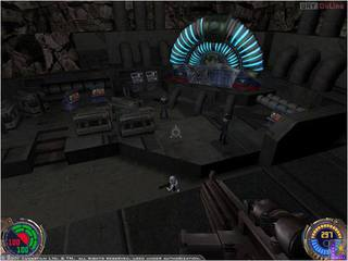 Star Wars Jedi Knight II: Jedi Outcast - screen - 2001-11-22 - 7803