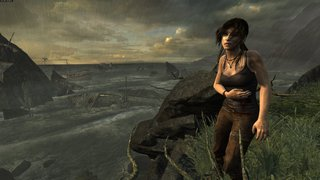 Tomb Raider - screen - 2013-02-27 - 256635