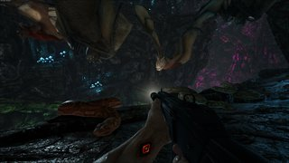 ARK: Survival Evolved - screen - 2015-05-21 - 299887