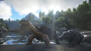 ARK: Survival Evolved - screen - 2015-05-21 - 299889