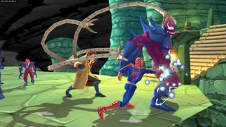 Spider-Man: Friend or Foe - screen - 2007-09-17 - 89315