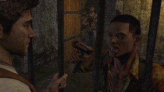 Uncharted: Kolekcja Nathana Drake'a - screen - 2015-10-01 - 308746