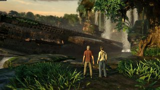 Uncharted: Kolekcja Nathana Drake'a - screen - 2015-10-01 - 308751