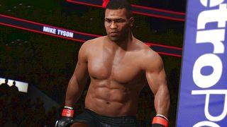 EA Sports UFC 2 id = 314004