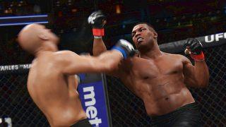 EA Sports UFC 2 id = 314005