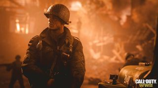 Call of Duty: WWII id = 343679