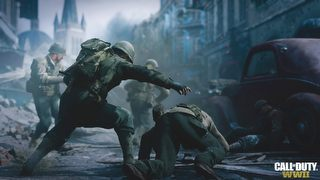 Call of Duty: WWII id = 343681