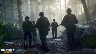Call of Duty: WWII - screen - 2017-04-27 - 343683