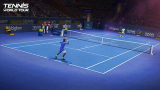 Tennis World Tour - screen - 2018-04-26 - 371869