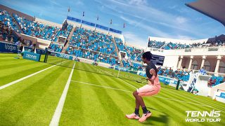 Tennis World Tour - screen - 2018-04-26 - 371871