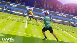 Tennis World Tour - screen - 2018-04-26 - 371873