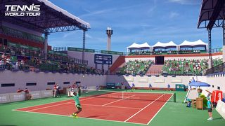 Tennis World Tour - screen - 2018-04-26 - 371874