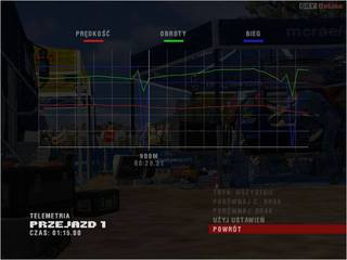 Colin McRae Rally 3 - screen - 2003-07-04 - 16658