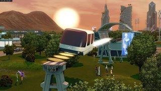 The Sims 3: Skok w Przyszłość - screen - 2013-10-24 - 271958