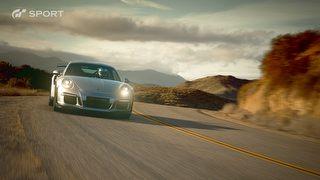 Gran Turismo Sport id = 343707