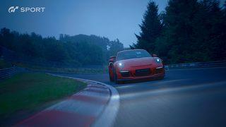 Gran Turismo Sport id = 343708