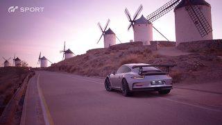 Gran Turismo Sport id = 343709