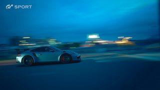 Gran Turismo Sport id = 343710