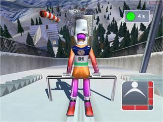 Ski Jump Challenge 2002 id = 7804