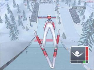 Ski Jump Challenge 2002 id = 7805