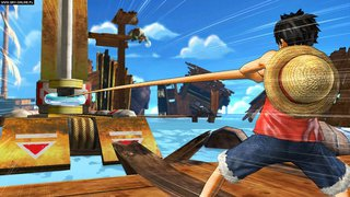 One Piece: Pirate Warriors - screen - 2012-05-17 - 237932