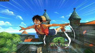 One Piece: Pirate Warriors - screen - 2012-05-17 - 237933