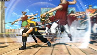 One Piece: Pirate Warriors - screen - 2012-05-17 - 237934