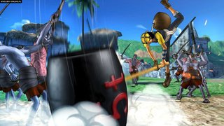 One Piece: Pirate Warriors - screen - 2012-05-17 - 237935