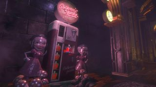 BioShock: The Collection id = 325340