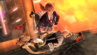 Dead or Alive 5 Last Round id = 293613