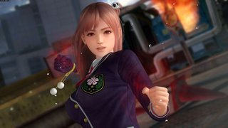 Dead or Alive 5 Last Round id = 293614