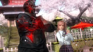 Dead or Alive 5 Last Round id = 293615