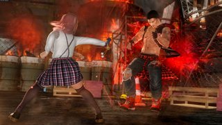 Dead or Alive 5 Last Round id = 293620