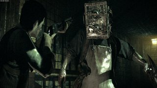 The Evil Within - screen - 2014-08-14 - 287713