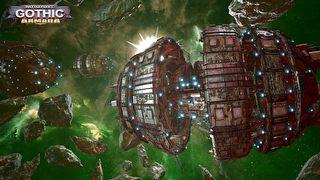 Battlefleet Gothic: Armada id = 330511