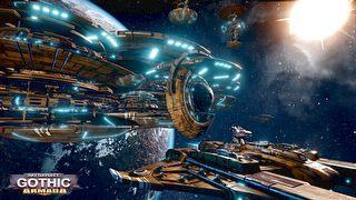 Battlefleet Gothic: Armada id = 330512