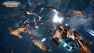 Battlefleet Gothic: Armada id = 330513