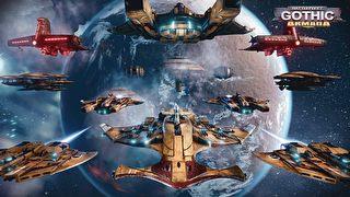 Battlefleet Gothic: Armada id = 330514