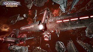 Battlefleet Gothic: Armada id = 330515